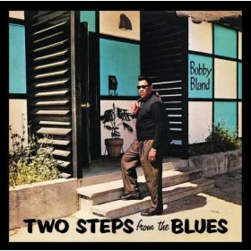 Bobby Blue Bland   Two Steps From The Blues (1973) Lossless FLAC preview 0