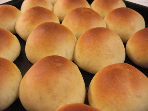 두유를 듬뿍 담은 색다른모닝빵