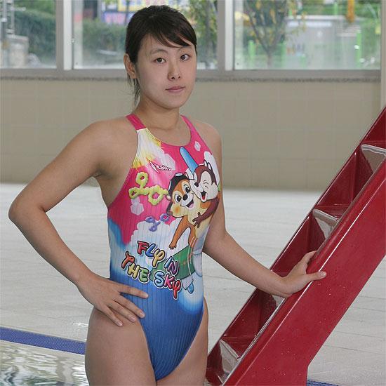 素人女性の競泳水着☆7枚目 [無断転載禁止]©bbspink.comYouTube動画>11本 ->画像>424枚