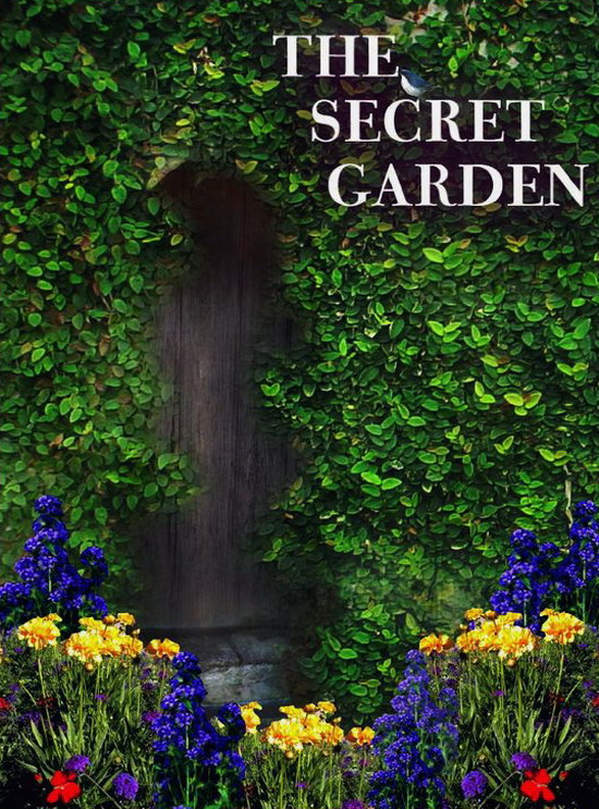 Passacaglia/ Secret Garden