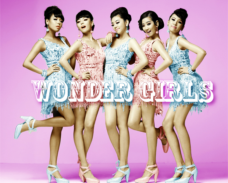 wonderfully stupid girls